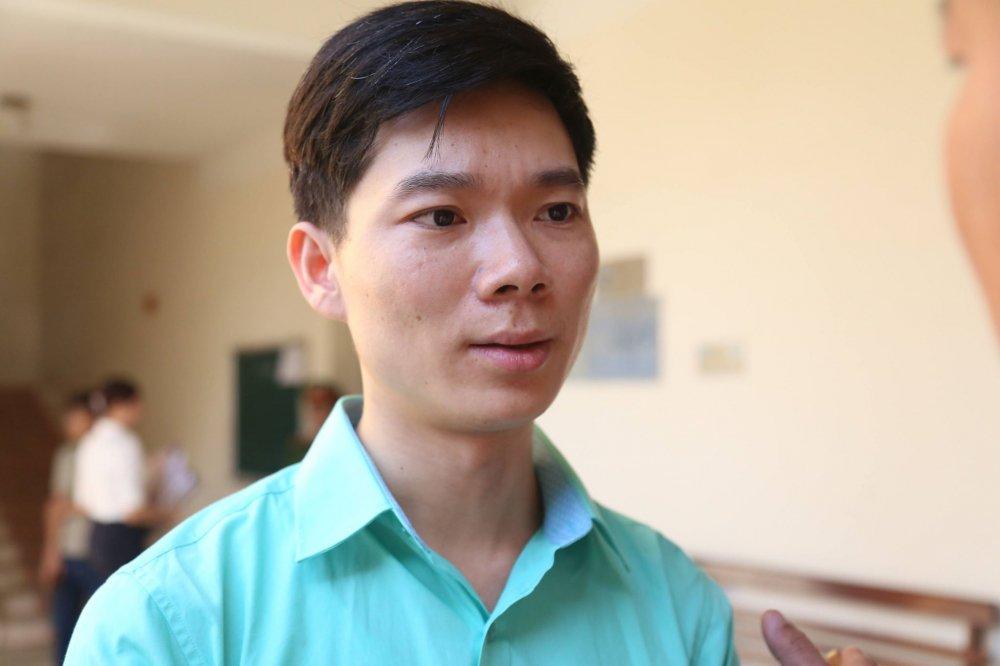 Bac si Hoang Cong Luong bat ngo xin giu im lang hinh anh 1