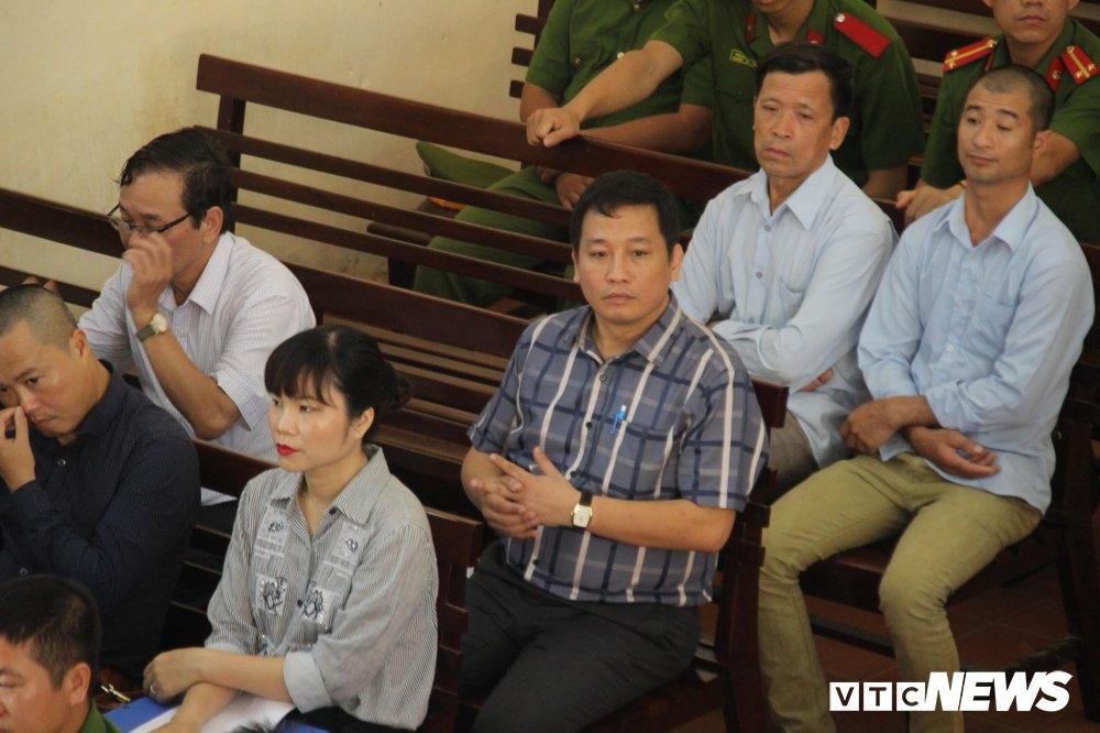 Xet xu bac si Hoang Cong Luong: Bien ban ban giao thiet bi duoc ky sau khi xay ra su co hinh anh 4