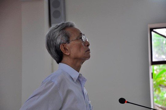 18 thang tu treo cho ke dam o Nguyen Khac Thuy: Hoi Lien hiep Phu nu Viet Nam len tieng hinh anh 1