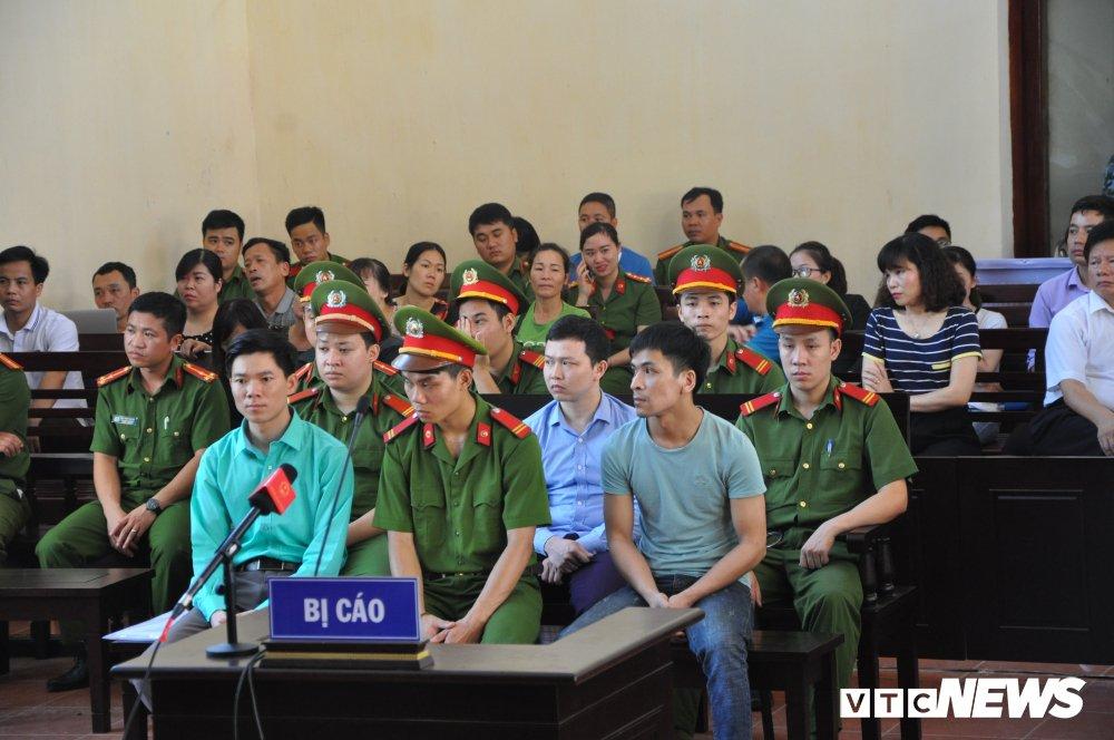 Xet xu bac si Hoang Cong Luong: Nguyen giam doc cong ty xu ly nuoc Tram Anh thong tin soc hinh anh 2
