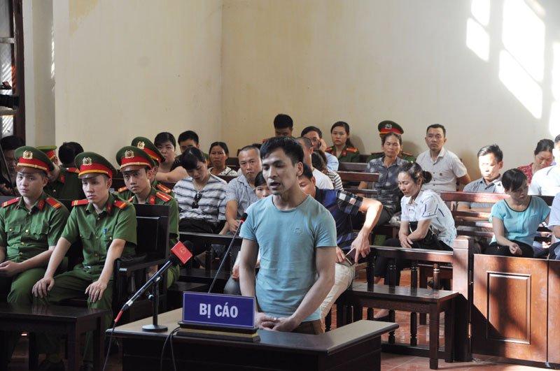 Xet xu bac si Hoang Cong Luong: Bi cao khai sua chua, bao duong may loc than theo...kinh nghiem hinh anh 1
