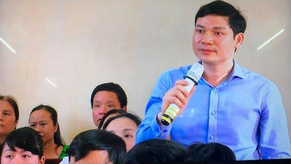 Xet xu bac si Hoang Cong Luong: Lo hop dong thue may loc than gia 7,7 USD/ca hinh anh 1