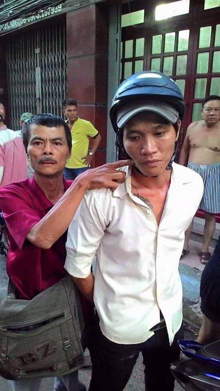 Truong nhom hiep si duong pho: Tai 'mun' cuc ky hung bao, tung thach thuc tay doi voi cac hiep si hinh anh 3