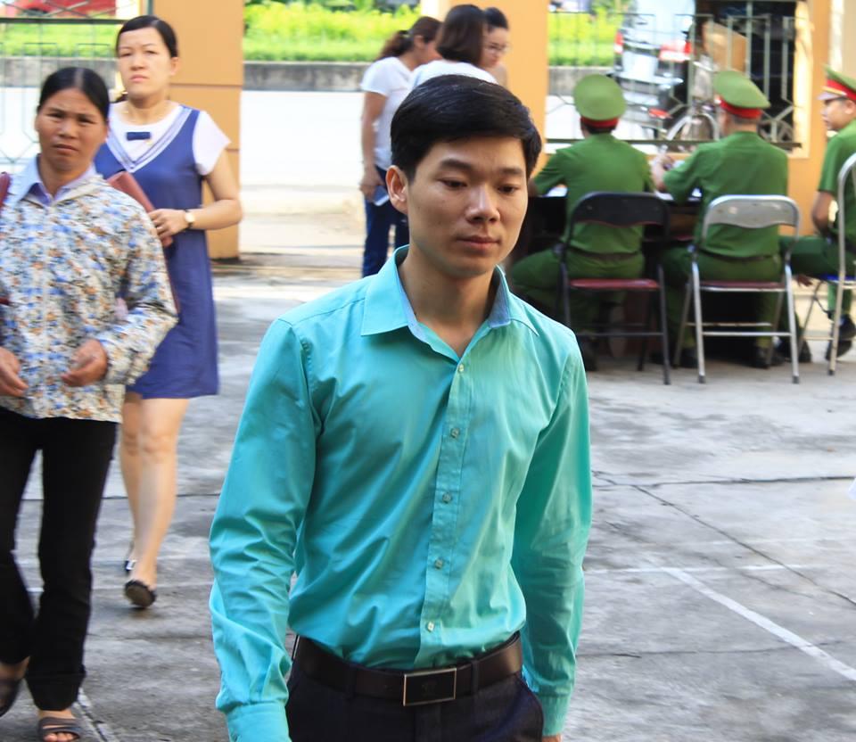 Bác sĩ Hoàng Công Lương: Được người nhà nạn nhân đề nghị toà tuyên vô tội, tôi rất xúc động