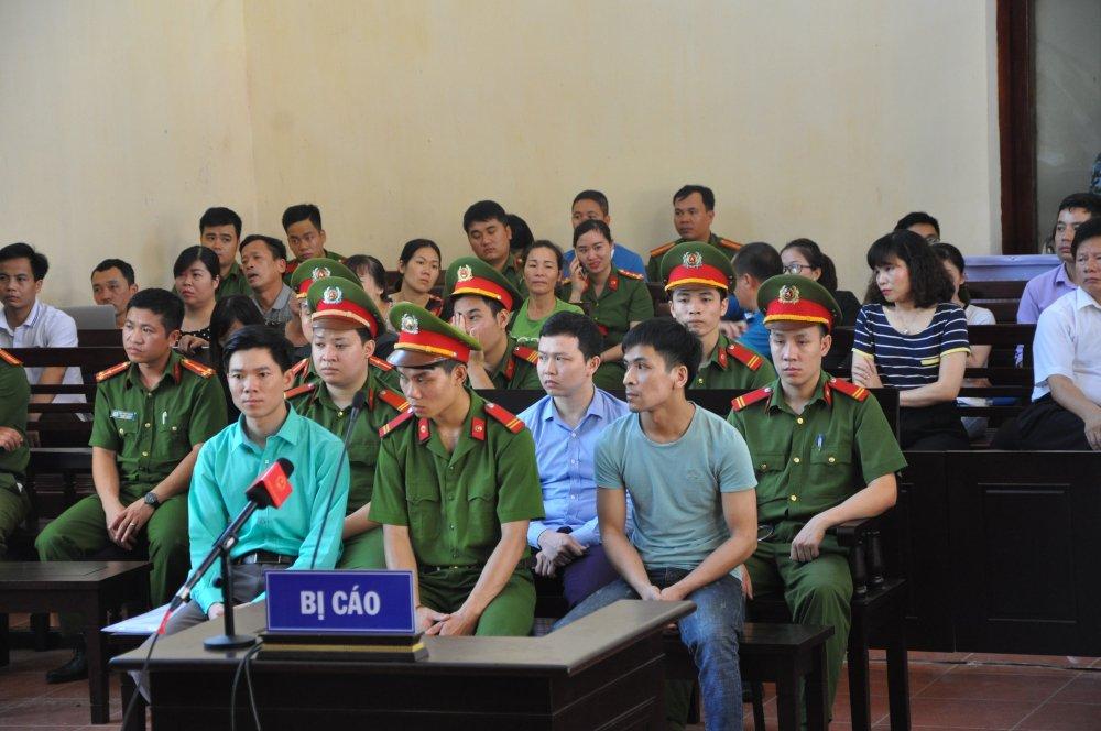 Người nhà 9 nạn nhân đồng loạt xin tòa tuyên bác sỹ Hoàng Công Lương vô tội