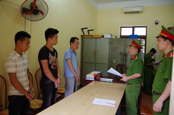 Mang quan tài đi đòi nợ ở Hà Giang: Khởi tố 6 đối tượng
