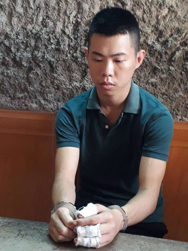 Khoi to, tam giam chau ho truy sat hai vo chong o Vinh Yen hinh anh 2
