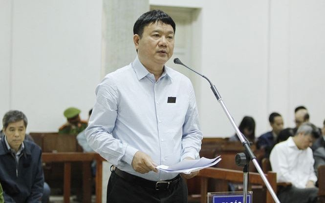 Ong Dinh La Thang sap hau toa phuc tham hinh anh 1