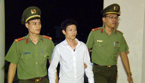 Phat hien mot so ke tuyen truyen kich dong nhan dan bieu tinh trai phap luat o Thanh Hoa hinh anh 1