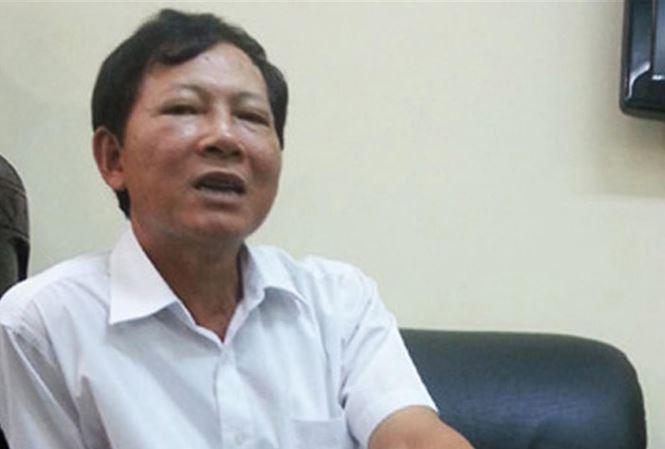 Vi sao nguyen Tong giam doc Cong ty Quan ly va Phat trien nha Ha Noi bi bat? hinh anh 1