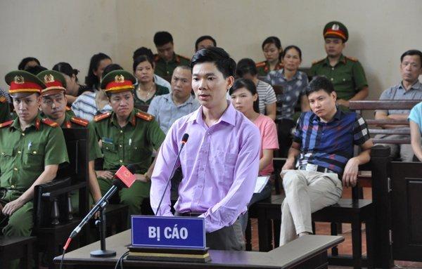 Chanh an Nguyen Hoa Binh: Chua the khang dinh bac si Hoang Cong Luong oan hay khong hinh anh 2