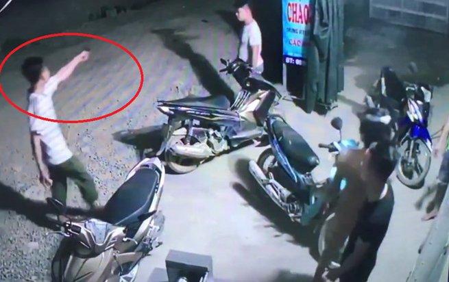 Kết luận vụ trưởng công an xã mang súng đi chơi, nổ súng thị uy đám đông 2