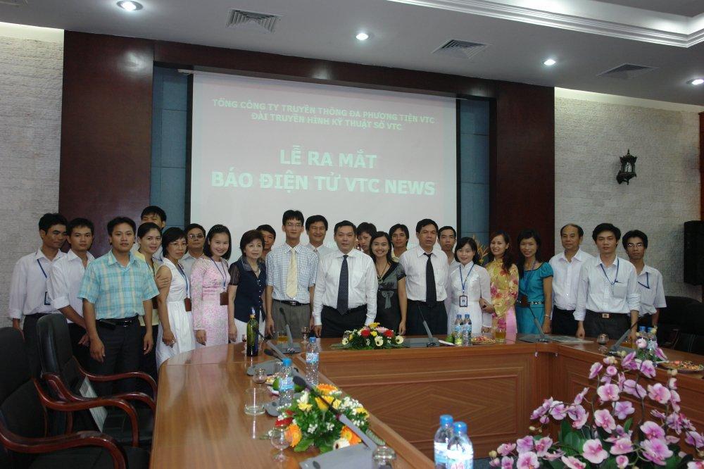 VTC News: Thuong hieu ra doi nhu the hinh anh 2