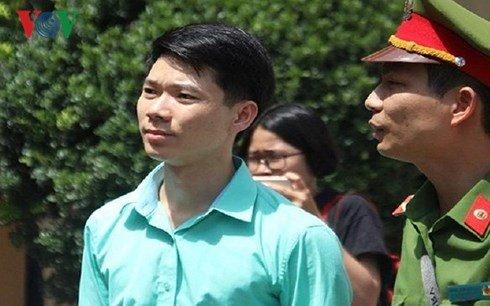 Su co chay than, 9 nguoi chet: Nguyen giam doc benh vien da khoa Hoa Binh chi vi pham hanh chinh hinh anh 2