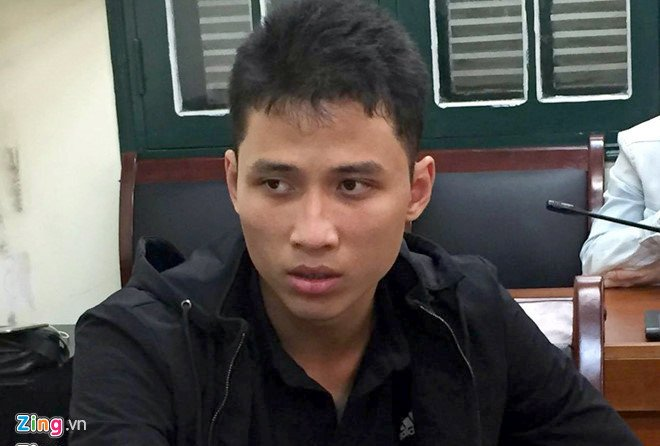 Nam sinh sát hại người tình tại chung cư cao cấp đối mặt án tử hình