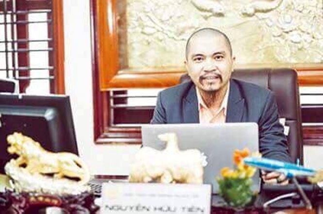 Ong trum Nguyen Huu Tien lua hon 6.000 nha dau tu mua, ban tien ao: Cap duoi khai gi? hinh anh 1