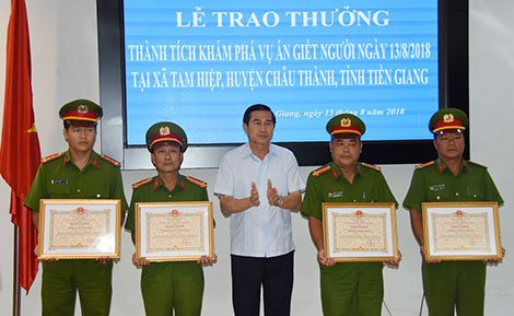 Tham an o Tien Giang: Vi sao hung thu som lo mat? hinh anh 1