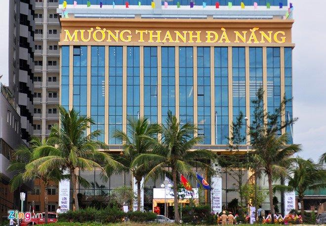Bi thu Da Nang: 'Toi dang rat muon biet ai, the luc nao an tien chong lung cho Muong Thanh' hinh anh 3