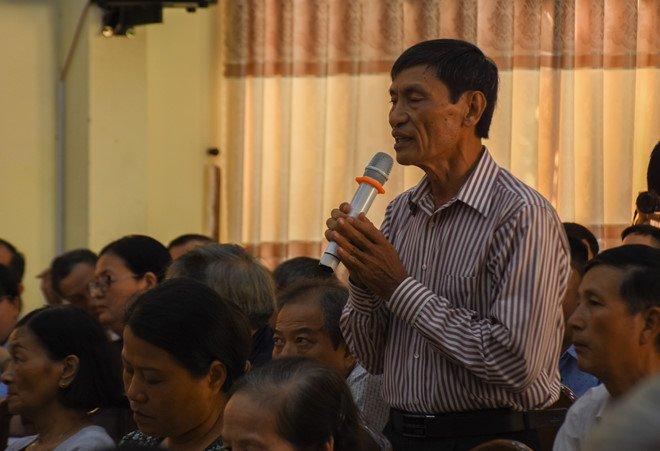 Bi thu Da Nang: 'Toi dang rat muon biet ai, the luc nao an tien chong lung cho Muong Thanh' hinh anh 2