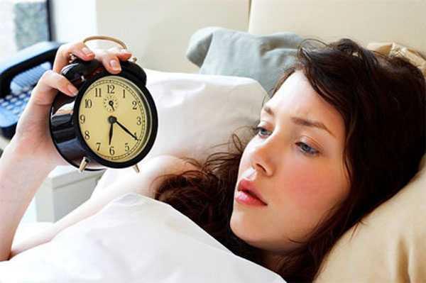 5 thói quen ngủ nghỉ ảnh huỏng cuc xáu dén súc khỏe hinh anh 1