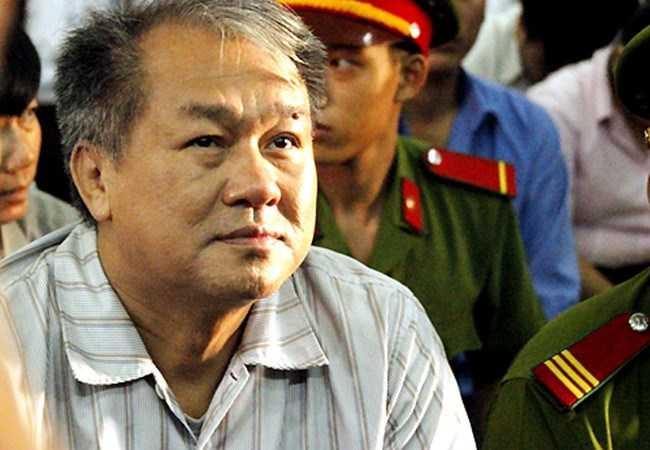 Xet xu dai an 9.000 ty dong: Vi sao Pham Cong Danh san sang chiu trach nhiem voi ba Tran Ngoc Bich? hinh anh 1