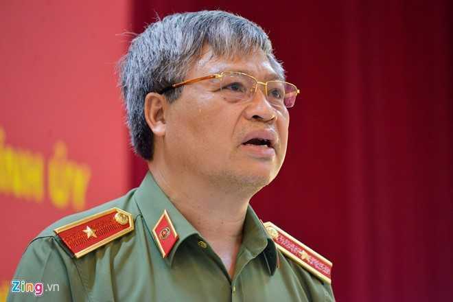 Khong khoi to vu an 2 lanh dao tinh Yen Bai bi ban chet hinh anh 1