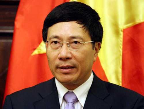 Thu tuong, cac Pho Thu tuong dieu hanh nhung cong viec gi? hinh anh 3