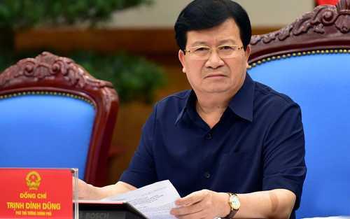 Thu tuong, cac Pho Thu tuong dieu hanh nhung cong viec gi? hinh anh 6