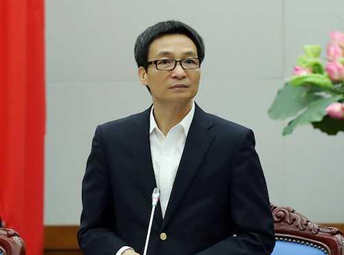 Thu tuong, cac Pho Thu tuong dieu hanh nhung cong viec gi? hinh anh 5