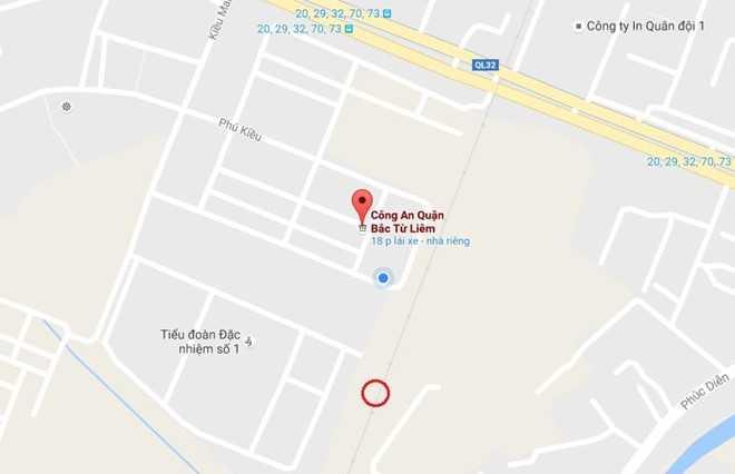 Nguoi phu nu thue nguoi chat tay chan: Cong an vach tran su that the nao? hinh anh 3