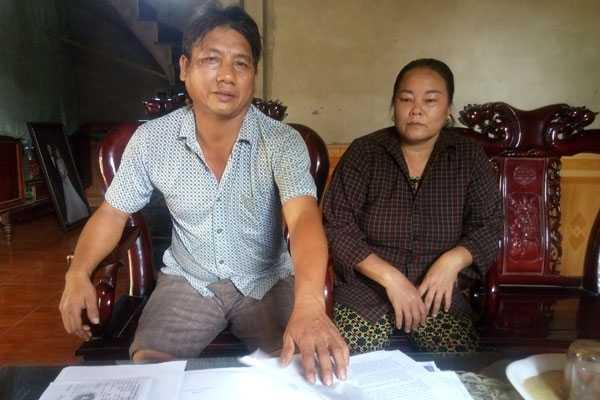 Vietcombank khong cho ngu dan Ha Tinh vay von sau su co Formosa hinh anh 1