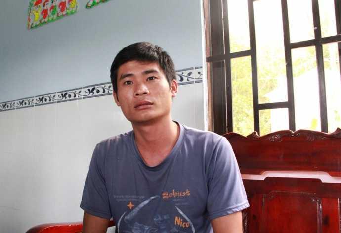 Xe tai cua tai xe Phan Van Bac 'diu' xe khach duoc bao hiem 1,8 ty dong hinh anh 1