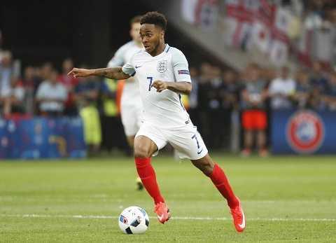 Tuyen Anh dung toan 'may chay' khung nhat Euro 2016 hinh anh 1