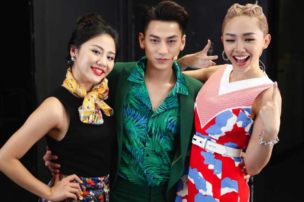 Truc tiep liveshow top 10 Vietnam Idol Kids: 10 'thien than nho' da san sang hinh anh 1