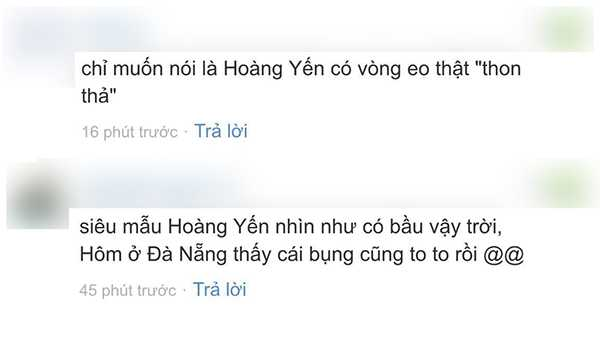Vo Hoang Yen: Nhan sac xuong doc tram trong, than hinh tang can qua da hinh anh 6