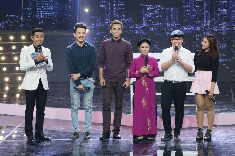 Phuong Thanh ung ho tinh yeu dong gioi hinh anh 4