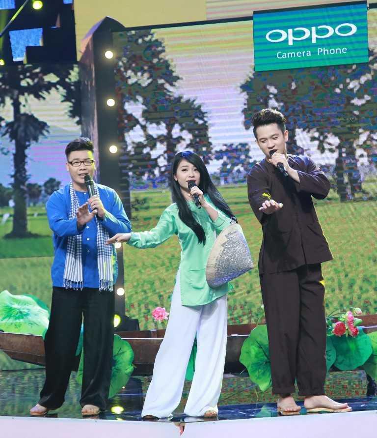 Phuong Thanh ung ho tinh yeu dong gioi hinh anh 5