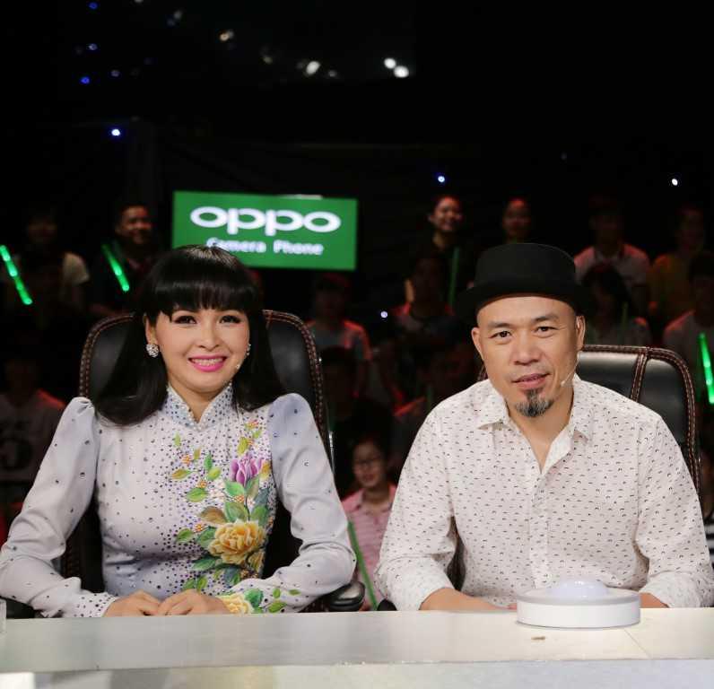 Phuong Thanh ung ho tinh yeu dong gioi hinh anh 10