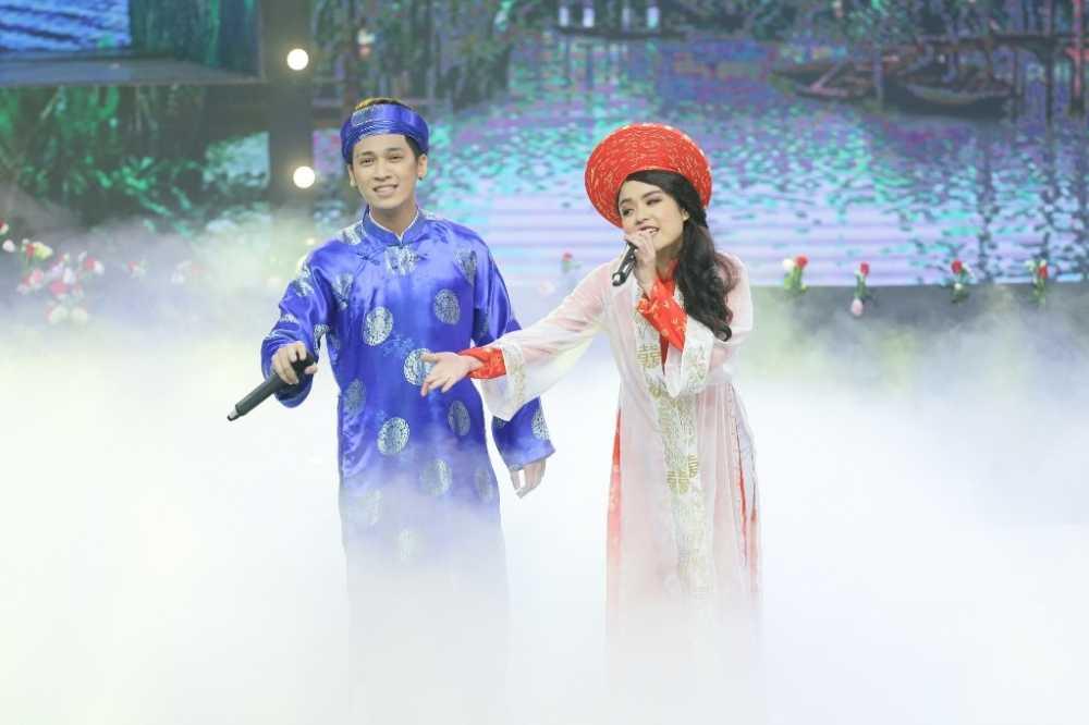 Phuong Thanh ung ho tinh yeu dong gioi hinh anh 8