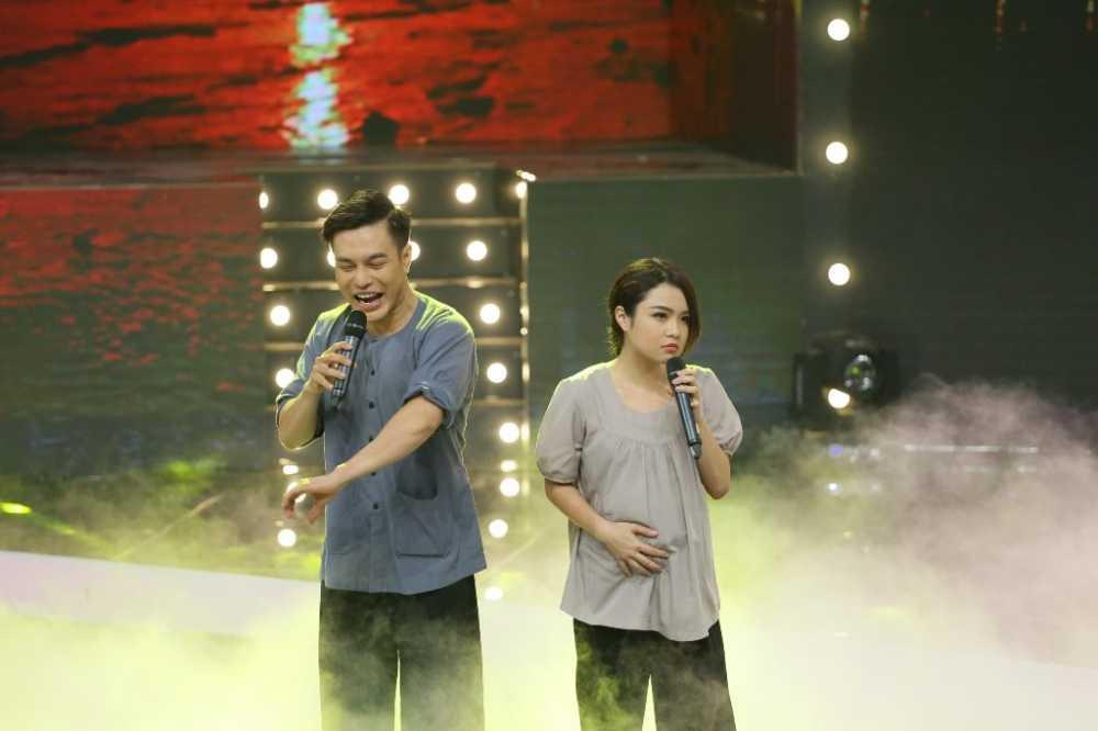 Phuong Thanh ung ho tinh yeu dong gioi hinh anh 9