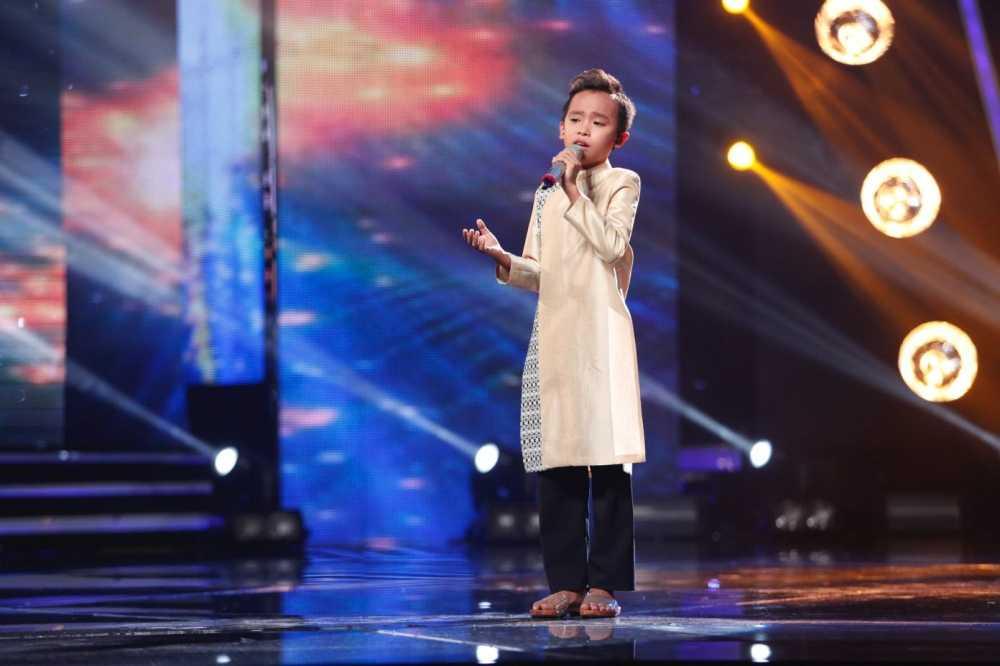 Ho Van Cuong 4