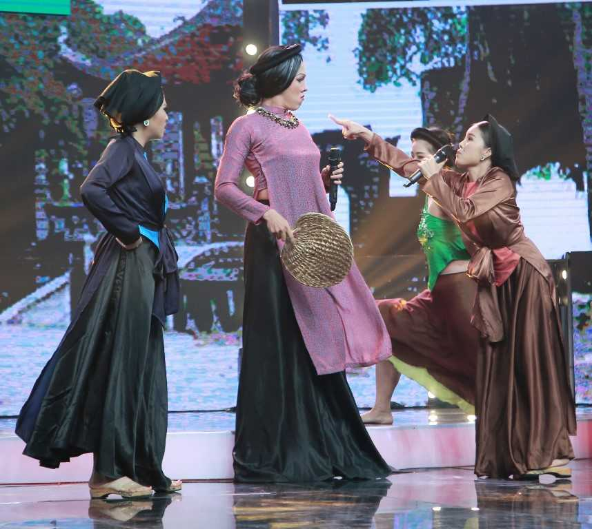 Phuong Thanh ung ho tinh yeu dong gioi hinh anh 6