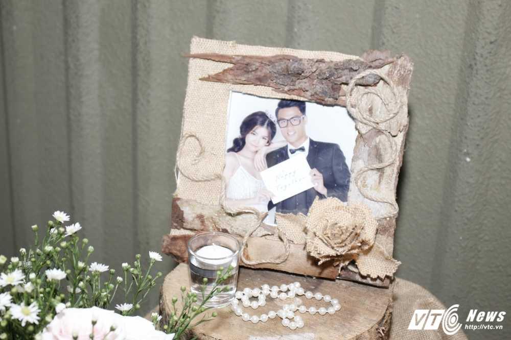 Quang canh hon le day lang man cua Ky Han va Mac Hong Quan hinh anh 7