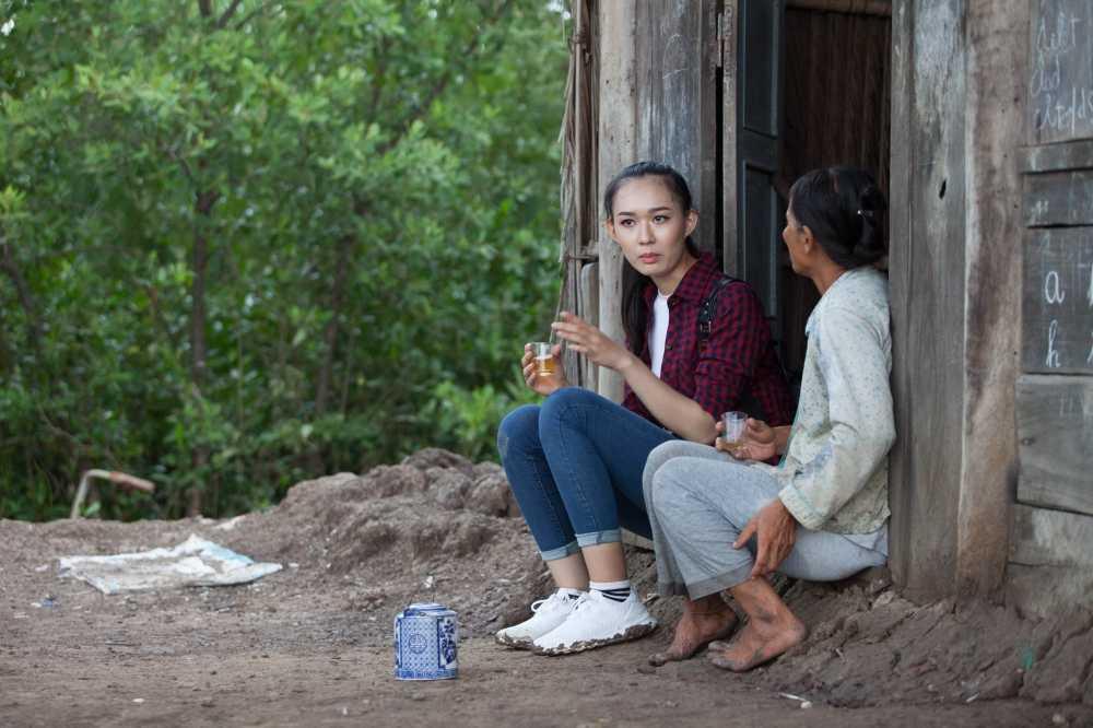 Tran Thanh bi thi sinh Hoa hau Viet Nam 'don tim' hinh anh 3