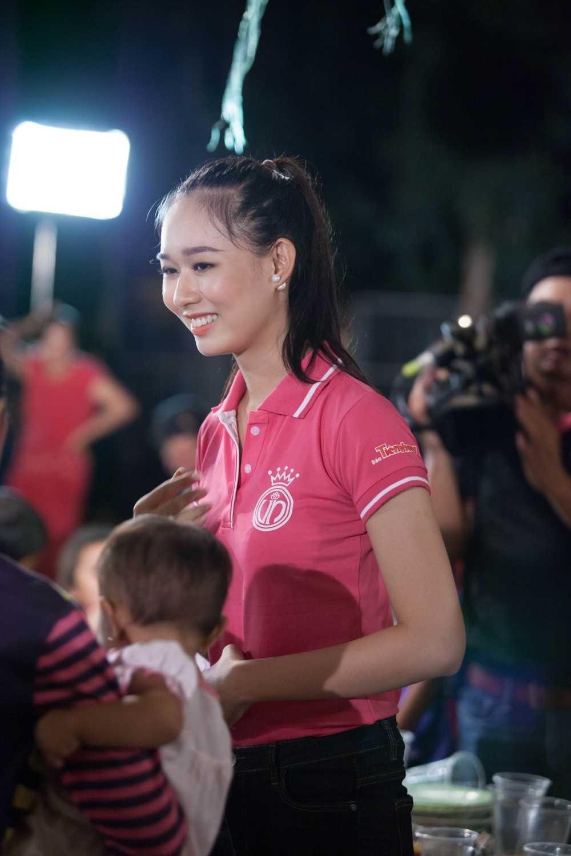Tran Thanh bi thi sinh Hoa hau Viet Nam 'don tim' hinh anh 2