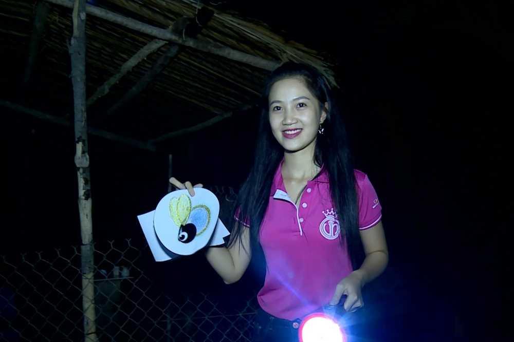 Tran Thanh bi thi sinh Hoa hau Viet Nam 'don tim' hinh anh 8