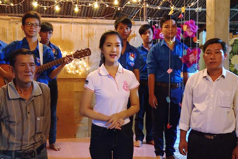 Tran Thanh bi thi sinh Hoa hau Viet Nam 'don tim' hinh anh 9
