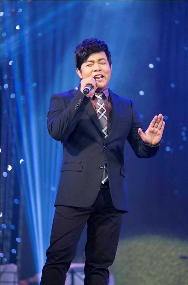Nguyen Cao Ky Duyen cung dan danh ca ton vinh nhac sy Lam Phuong hinh anh 7