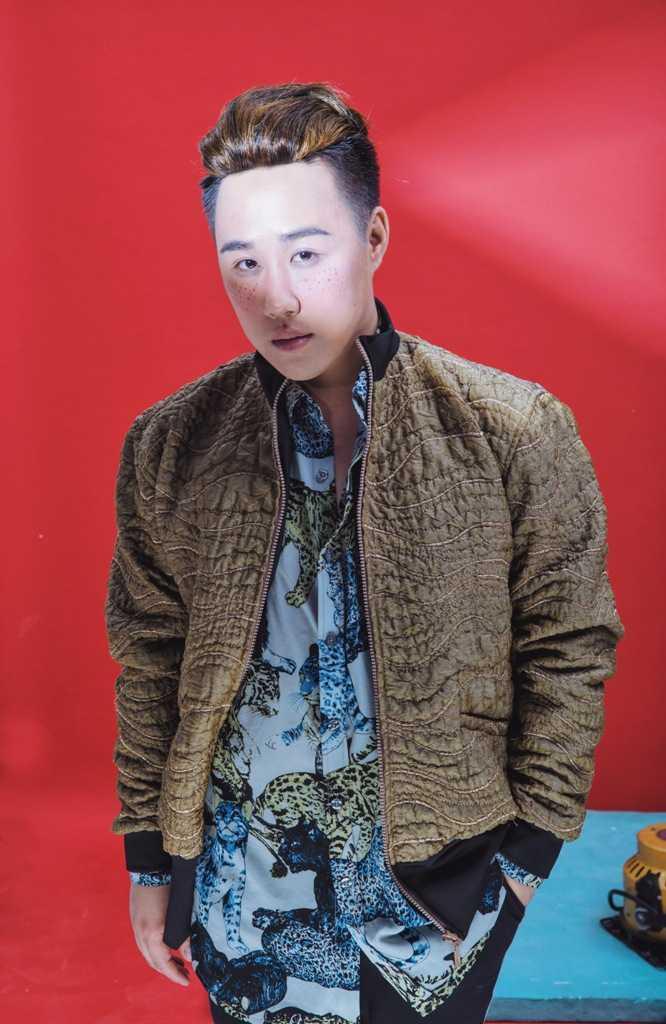 Trung Quan mot lan nua khang dinh thuong hieu 'Thanh mua' hinh anh 2