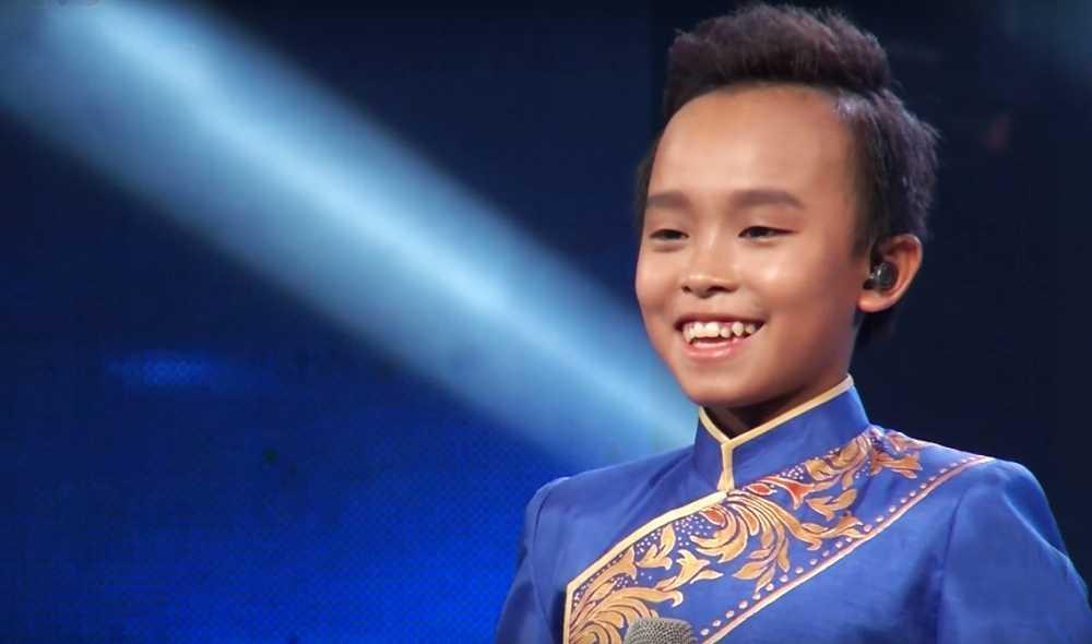 Khong hat 'so truong' dan ca, Ho Van Cuong van la nguoi dan dau hinh anh 12